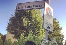 Dalla Chiesa Forza Italia
