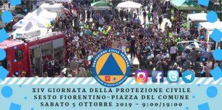 Festa Protezione Civile Sesto