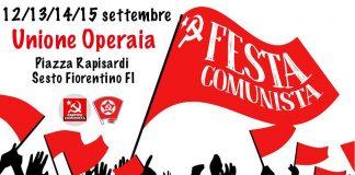 Festa Comunista - Colonnata