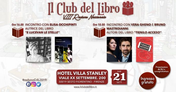 club del libro