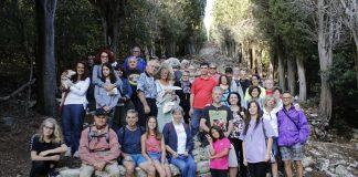 Comitato tutela alberi - passeggiata