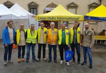 Lions Club - visite