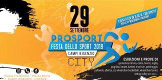 Festa Sport Campi