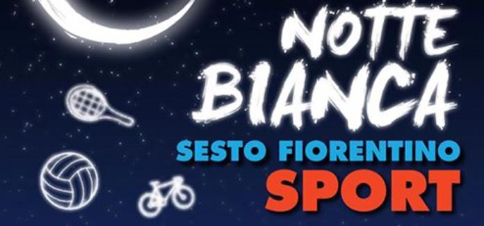 Notte Bianca dello Sport - Sesto