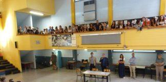 Calenzano - scuola