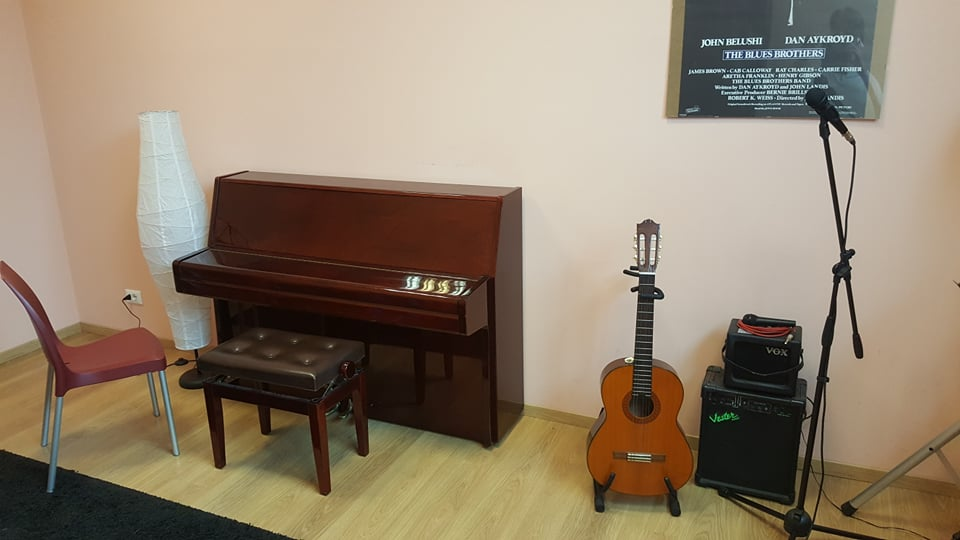 Art Music Academy - Sesto