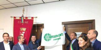 Marino Roso - Confesercenti Campi