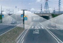 Calenzano - viale