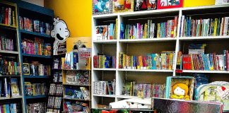 Libreria Rinascita Natale 2019 letture