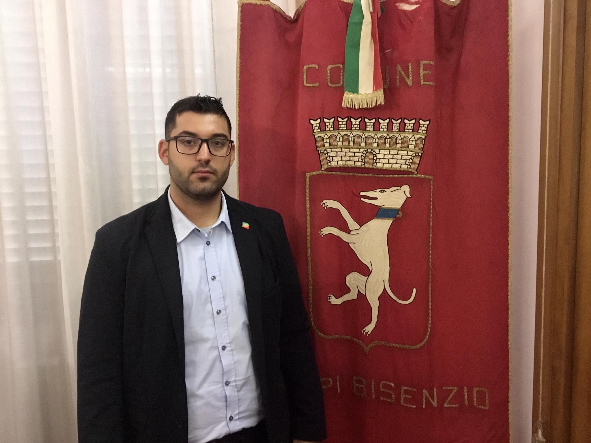 Caruso Forza Italia