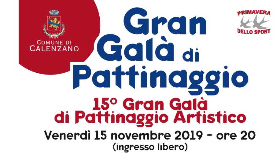 Calenzano - Gran Galà Pattinaggio