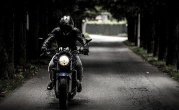 Moto e Biker