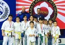 Kenshikai Karate Sesto