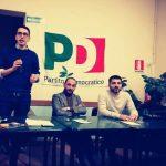 Galletti - Pd Campi Bisenzio