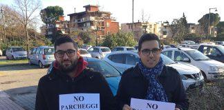 Caruso-Gandola Forza Italia Campi