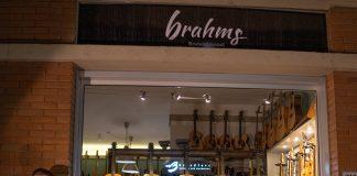 Brahms - Montevarchi