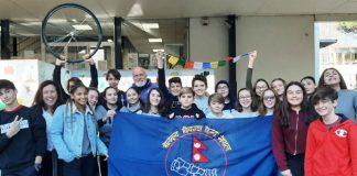 Banchelli scuola Mazzanti