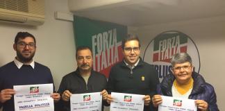 Forza Italia Campi