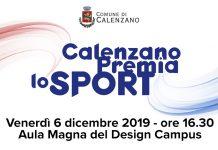Calenzano sport