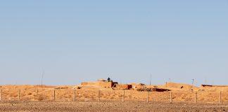 Muro Saharawi