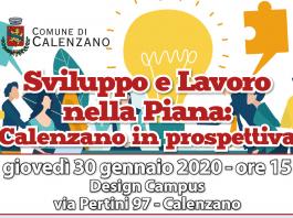 Convegno Calenzano