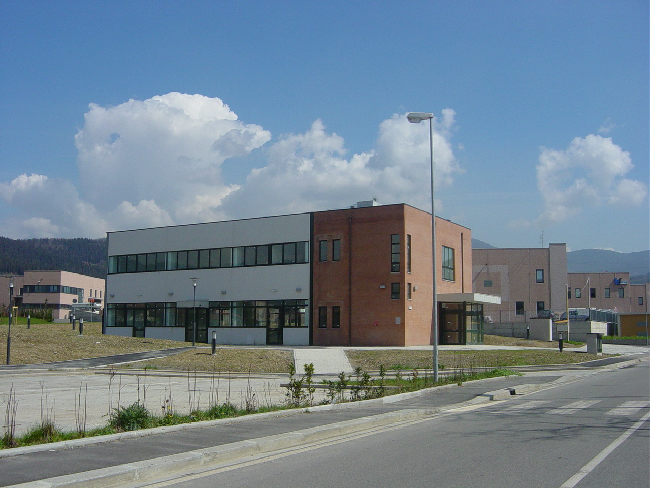 Centro giovani Calenzano