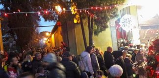 Natale a Campi