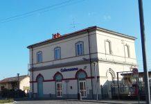stazione Calenzano