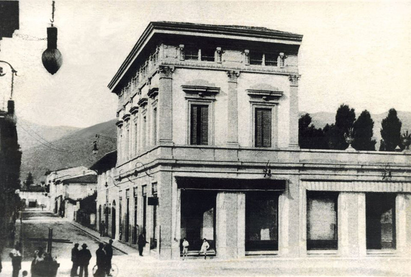 Casa del Popolo di Sesto Fiorentino