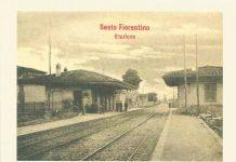 Vecchia stazione di Sesto