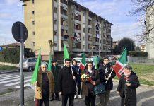 Forza Italia foibe