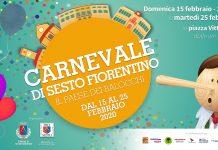 Carnevale Sesto 2020