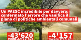 errorePAESC Sinistra per Calenzano