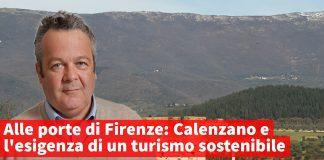trallori Sinistra per Calenzano