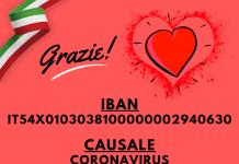 Coronavirus: Carabinieri, Racchetta, Misericordia