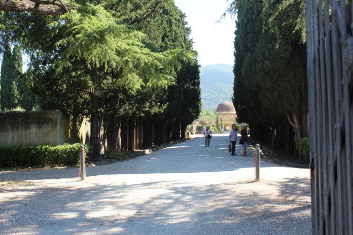 Cimitero Maggiore
