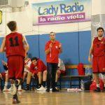 Santo Stefano Basket