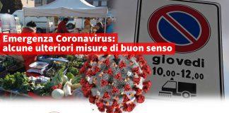 Sinistra per Calenzano virus