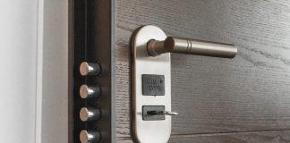 Serratura-porta