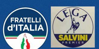 Lega-Fratelli d'Italia