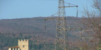 Elettrodotto-Calenzano
