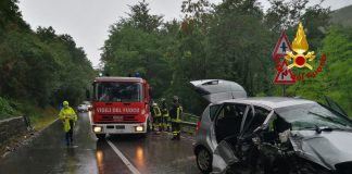 incidente-Croci-Calenzano
