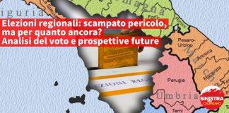 Sinistra per Calenzano Regionali