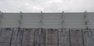 Barriera antirumore