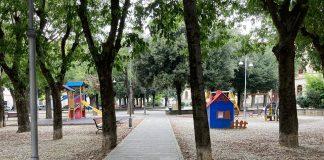Piazza De Amicis