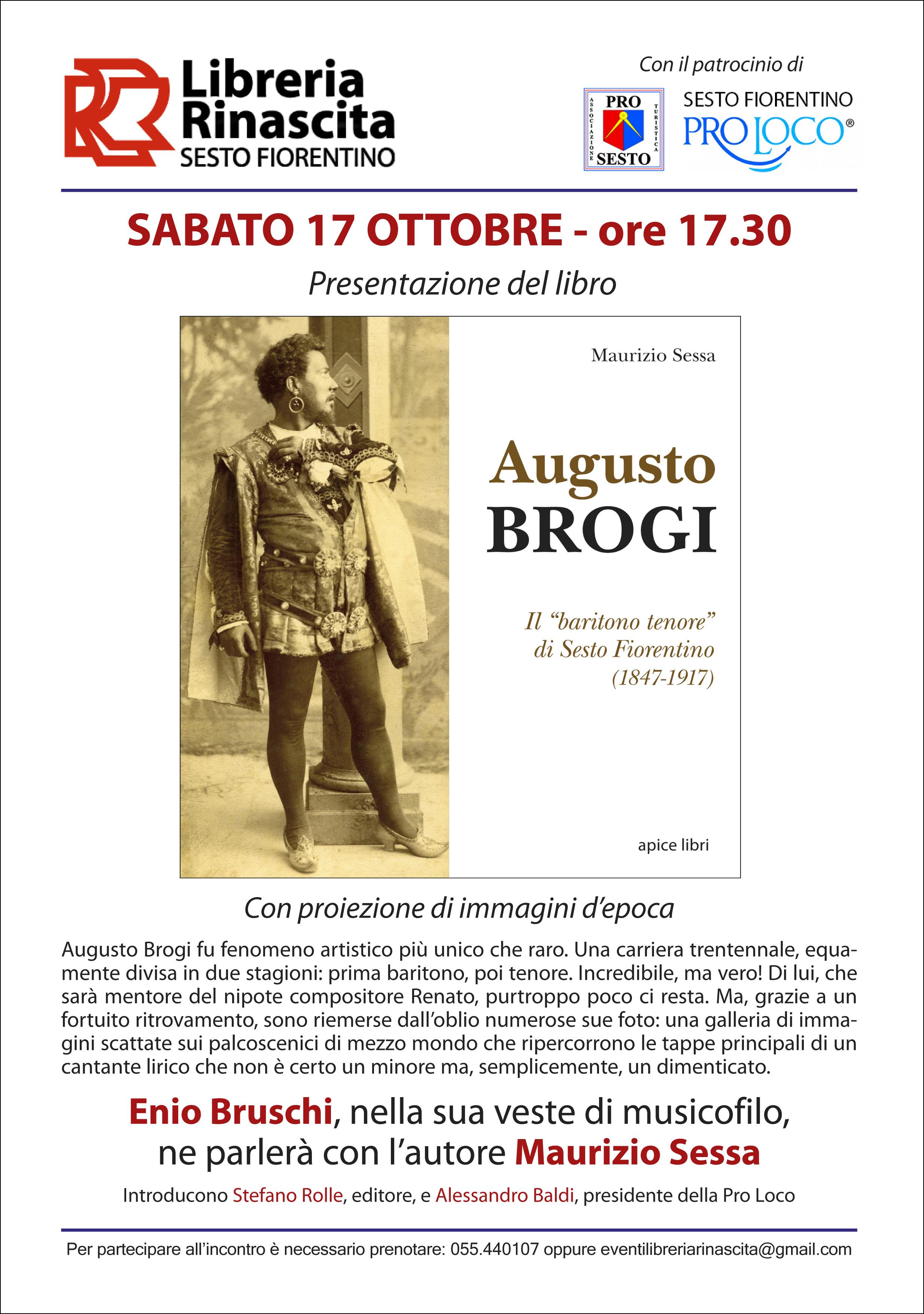 Augusto-Brogi