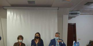 I moderati in Toscana-Monica Castro