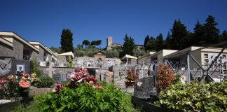 Cimitero Calenzano