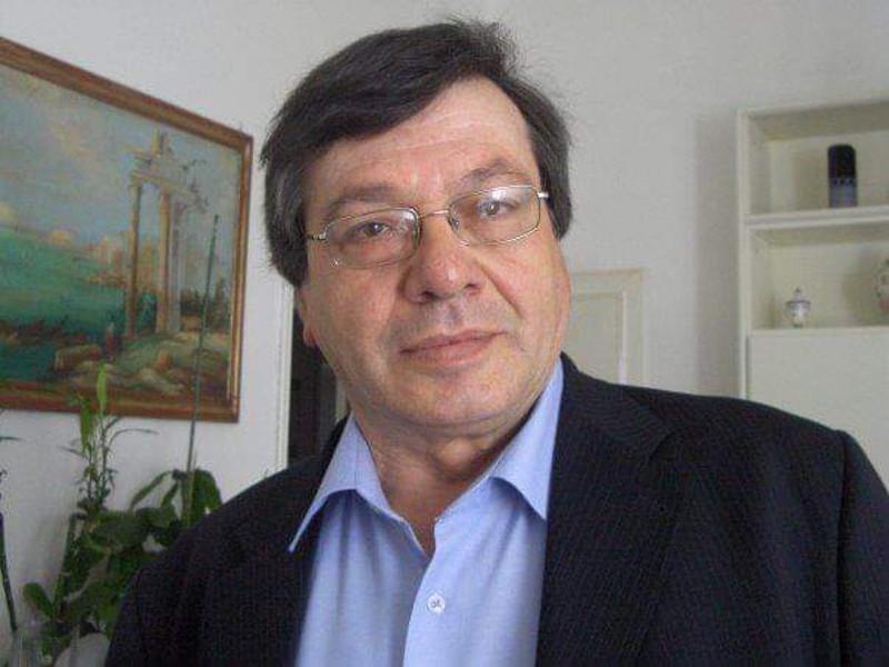 Giancarlo Toti