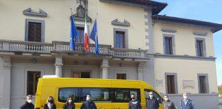 Scuolabus-Calenzano